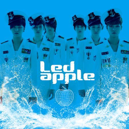 "LEDApple ""Run To You"""