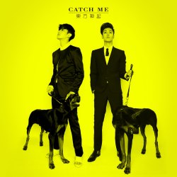 "TVXQ ""CATCH ME"""